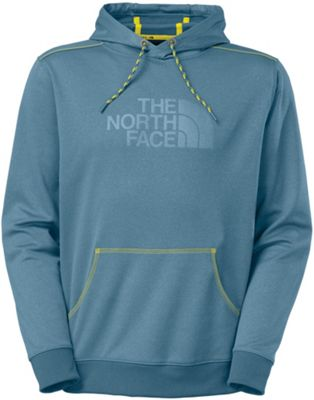 The North Face Men's Quantum Pullover Hoodie