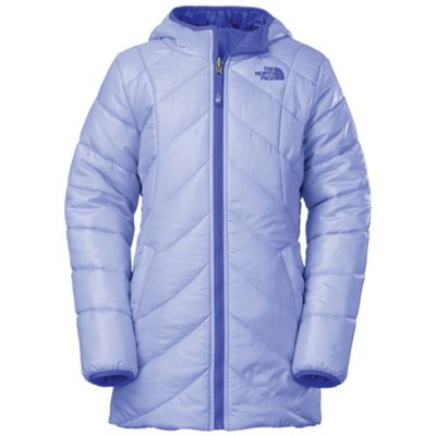 The North Face Girls' Reversible Anabelle Jacket