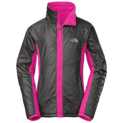 The North Face Girls' Reversible Madison Jacket