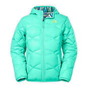 The North Face Girls' Reversible Moondoggy Jacket