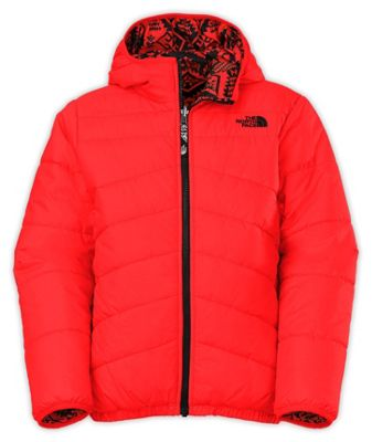 The North Face Boys' Reversible Perrito Jacket