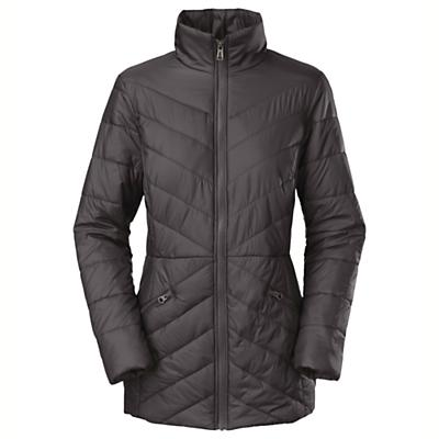 The North Face Women's Riverdale Trench Triclimate Jacket