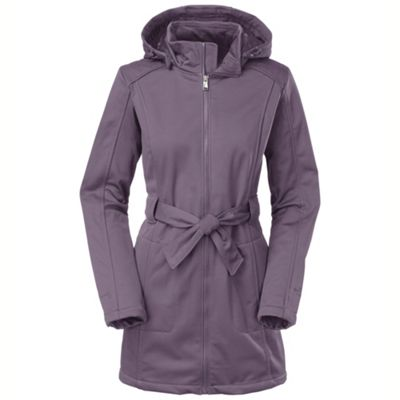 The North Face Women's Sashanna Softshell Jacket