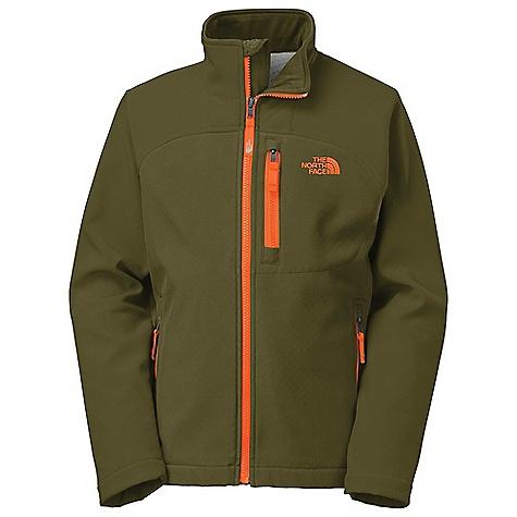 The North Face Boys' Shellrock Jacket