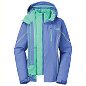 The North Face Women's Sofiana Triclimate Jacket