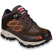 The North Face Boys' Storm WP Boot