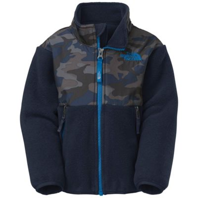 The North Face Toddler Boys' Denali Jacket