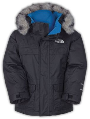 The North Face Toddler Boys' McMurdo Down Parka