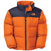 The North Face Toddler Boys' Nuptse II Jacket