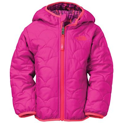 The North Face Toddler Girls' Reversible Perrito Jacket