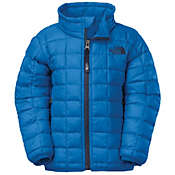 The North Face Toddler Boys' ThermoBall  Full Zip Jacket