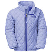 The North Face Toddler Girls' ThermoBall Full Zip Jacket