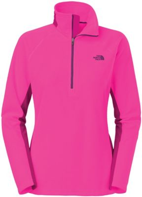 The North Face Women's Tech 100 1/2 Zip