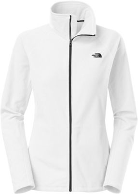 The North Face Women's Tech 100 Full Zip Jacket