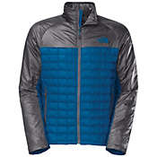The North Face Men's ThermoBall Remix Jacket