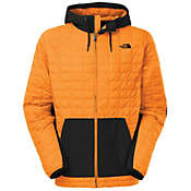 The North Face Men's Thermoball Snow Hoodie