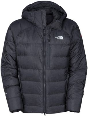 The North Face Men's Titan Hooded Jacket