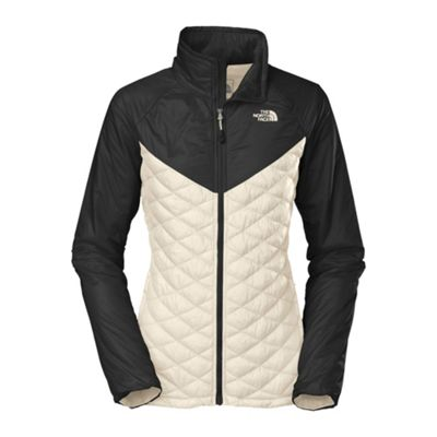 The North Face Women's ThermoBall Remix Jacket