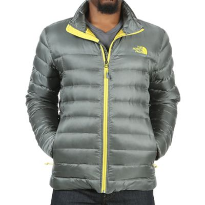 The North Face Men's Tonnerro Jacket