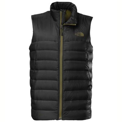 The North Face Men's Tonnerro Vest
