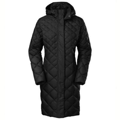 The North Face Women's Transit Parka
