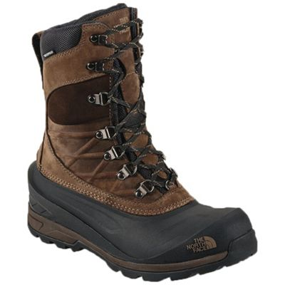 The North Face Men's Verbera Utility Boot