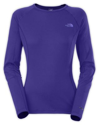 The North Face Women's Warm L/S Crew Neck
