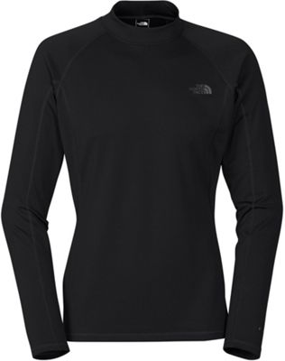 The North Face Men's Warm L/S Mock Neck