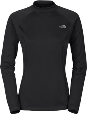 The North Face Women's Warm L/S Mock Neck