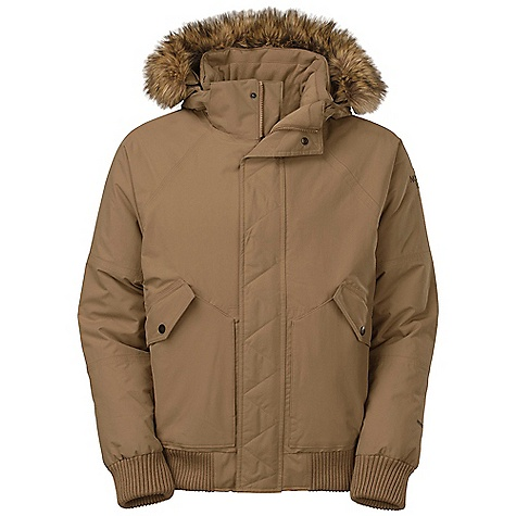 The North Face Warrent Bomber