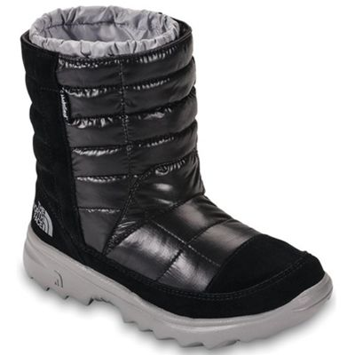 The North Face Boys' Winter Camp WP Boot