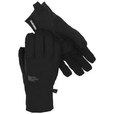 The North Face Men's Quatro Windstopper Etip Glove