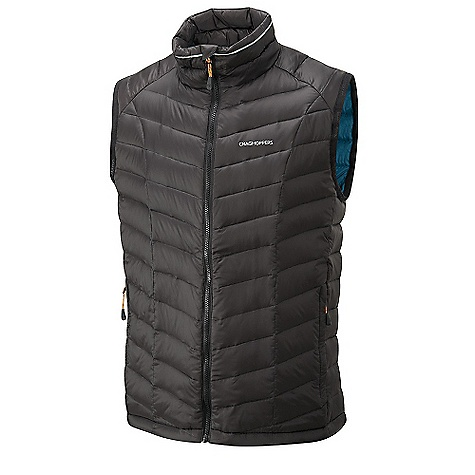 photo: Craghoppers Akim Gilet down insulated vest