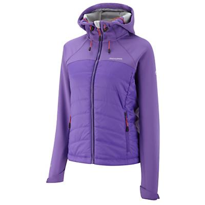 Craghoppers Women's Ishi Hooded Jacket
