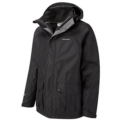 Craghoppers Men's Kiwi 3-in-1 Jacket