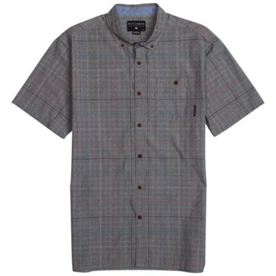 Billabong Men's Checkers Shirt