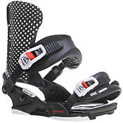 Union Vans 20th Snowboard Bindings - Men's
