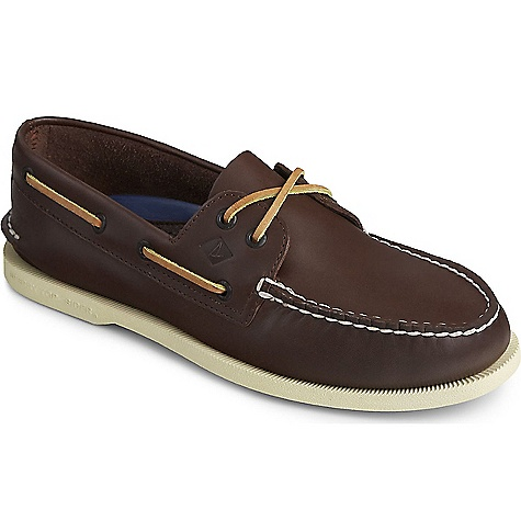 Click here for Sperry Men's A/O 2 Eye Shoe prices