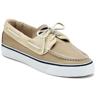 Sperry Women's Bahama 2 Eye Shoe