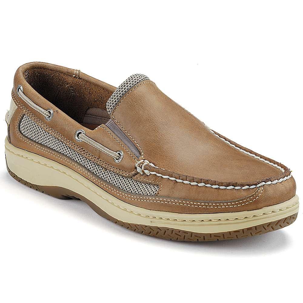 sperry s billfish slip on shoe at moosejaw