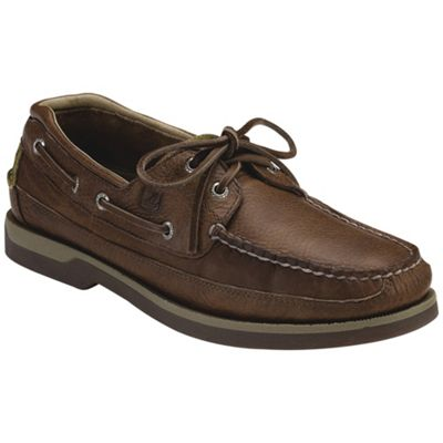 Sperry Men's Mako 2 Eye Shoe