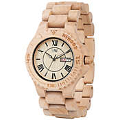 WeWOOD Roman Watch