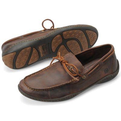 Born Footwear Men's Abraham Shoe