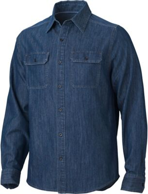 Marmot Men's Ashford Long Sleeve Shirt