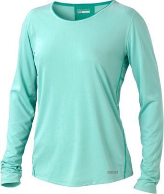 Marmot Women's Essential LS Shirt