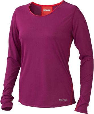 Marmot Women's Essential LS Shirt