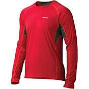 Marmot Men's Frequency Long Sleeve Shirt