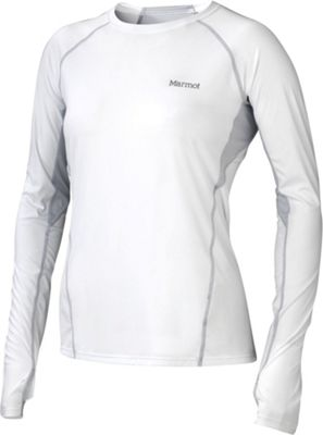 Marmot Women's Frequency LS Shirt
