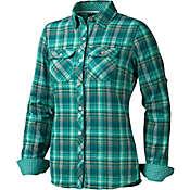 Marmot Women's Jenn Long Sleeve Shirt