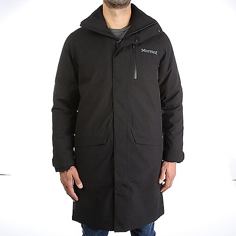 Marmot Men's Njord Jacket Black
